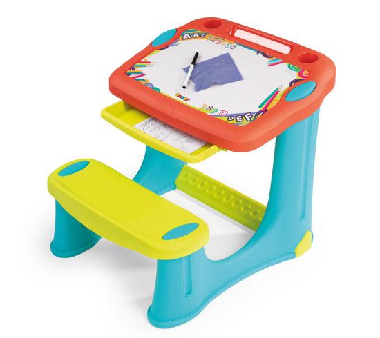 Obrázek z Magický psací stůl s lavicí