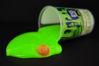 Obrázek z Nickelodeon sliz ve tmě svítící