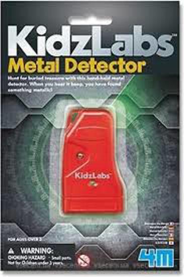 Obrázek z Dětský Detektor kovů