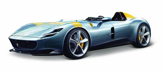 Obrázek z Bburago 1:18 Ferrari Monza SP1