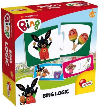 Obrázek BING - Dvojice hra
