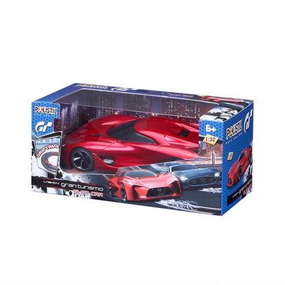 Obrázek Polistil Vision GT, Nissan 2020 1:32