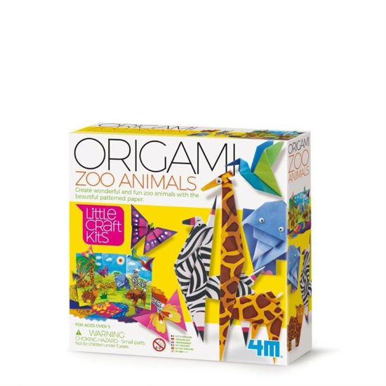 Obrázek z Origami