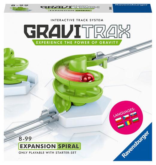 Obrázek z GraviTrax Sprirála