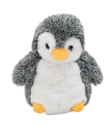 Obrázek Plyš do mikrovlnky - tučňák