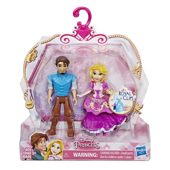 Obrázek z Mini princezna a princ