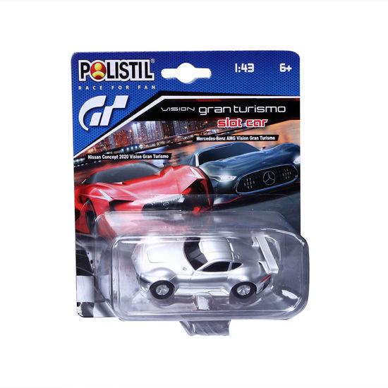 Obrázek z Auto k autodráze Polistil 96087 Vision Gran Turismo / Mercedes-Benz AMG 2020