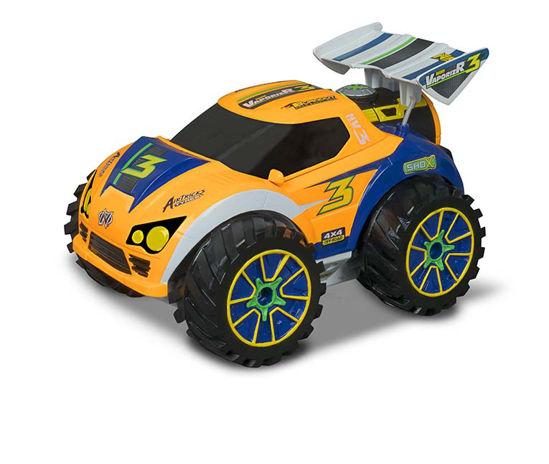 Obrázek z Nano VaporizR 3, auto na ovládání