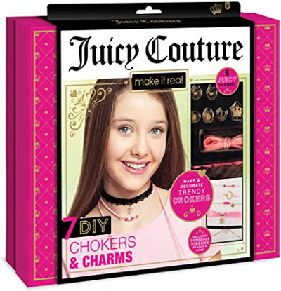 Obrázek Juicy Couture Chokers & Charms