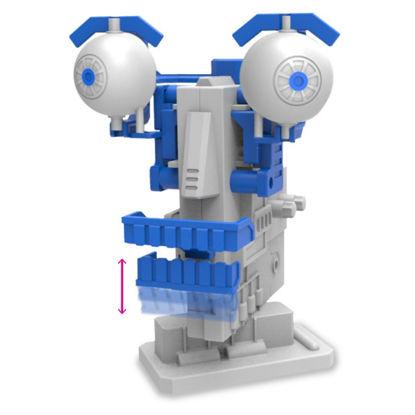 Obrázek Motorizovaná robotická hlava