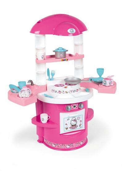 Obrázek z Moje první kuchyňka Cooky Hello Kitty