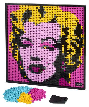 Obrázek Andy Warhol's Marilyn Monroe