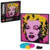 Obrázek z Andy Warhol's Marilyn Monroe