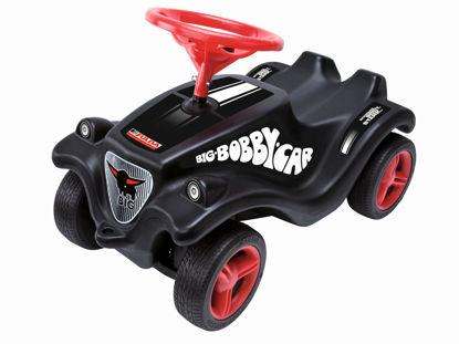 Obrázek Auto odstrkovadlo BIG BOBBY CAR FULDA CLASSIC černé