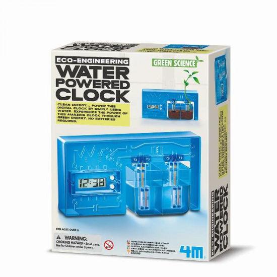 Obrázek z Vodní hodiny