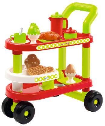 Obrázek Dětský servírovací stolek