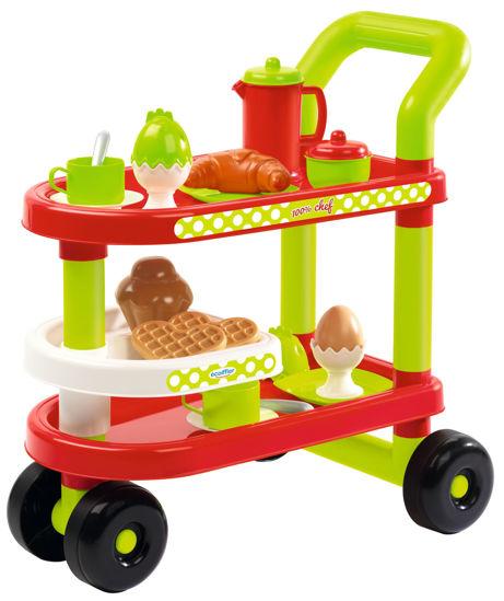 Obrázek z Dětský servírovací stolek