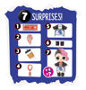 Obrázek z L.O.L. Surprise! Zamilovaná série - Rocker & Punk Boi, Sidekick