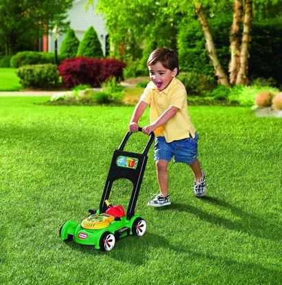 Obrázek Little Tikes Sekačka na trávu