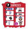 Obrázek z L.O.L. Surprise! Zamilovaná série - Rocker & Punk Boi, PDQ