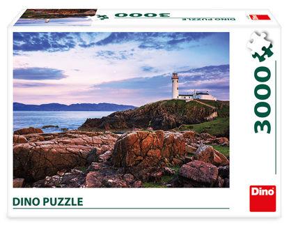 Obrázek MAJÁK 3000 Puzzle