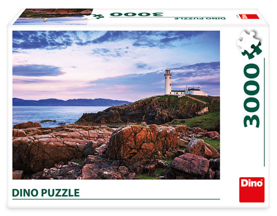 Obrázek z MAJÁK 3000 Puzzle