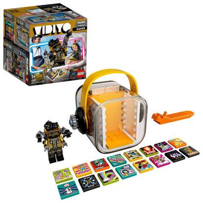 Obrázek HipHop Robot BeatBox