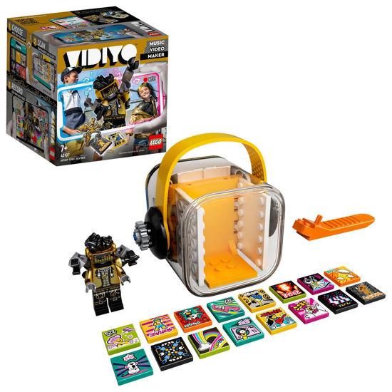 Obrázek z HipHop Robot BeatBox