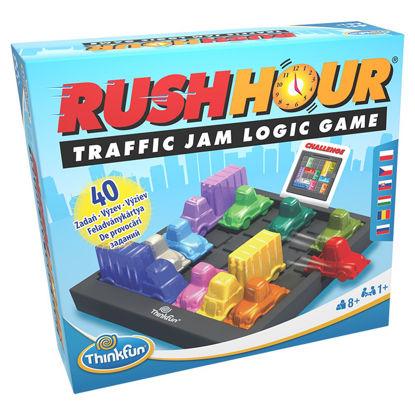 Obrázek ThinkFun Rush Hour hra