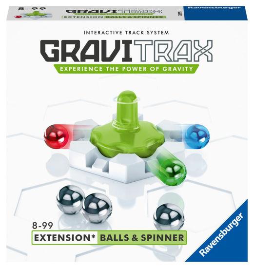 Obrázek z GraviTrax Kuličky a Centrifuga