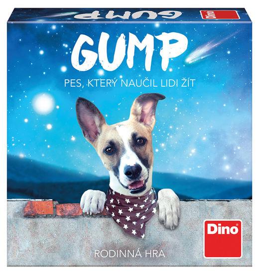 Obrázek z GUMP Rodinná hra