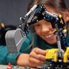 Obrázek z LEGO Technic 42121 Těžkotonážní bagr