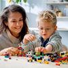 Obrázek z LEGO Classic 11014                           Kostky a kola