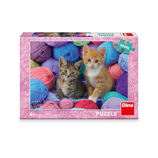 Obrázek z KOŤÁTKA 300 XL Puzzle