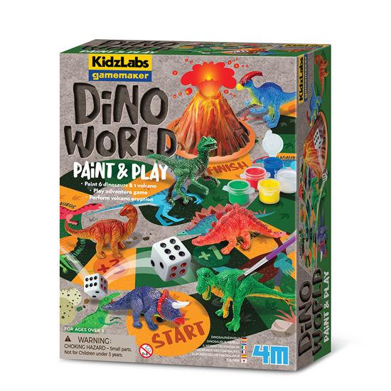 Obrázek z KidzLabs Svět dinosaurů