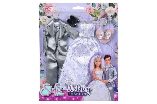 Obrázek z Svatební šaty a oblek Steffi
