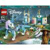 Obrázek z LEGO Disney Princess 43184 Raya a drak Sisu