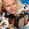 Obrázek z LEGO DOTS 41929 Ozdoba na tašku – leopard