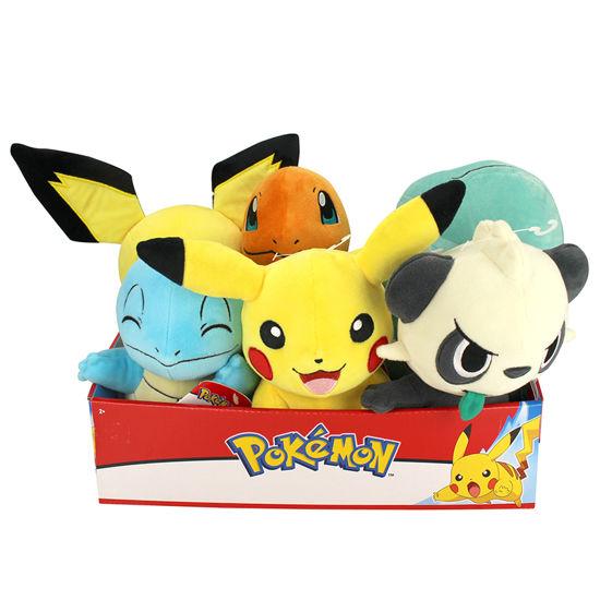 Obrázek z Pokémon plyšový 20 cm