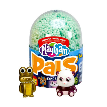 Obrázek Playfoam® PALS-Kámoši - Přátelé z divočiny (Serie 1); Assort
