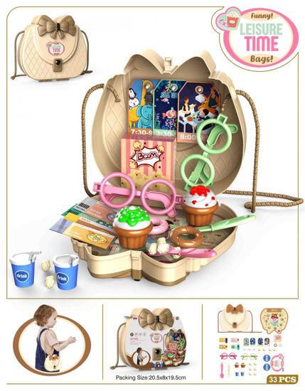 Obrázek z Piknik dětský set - kabelka