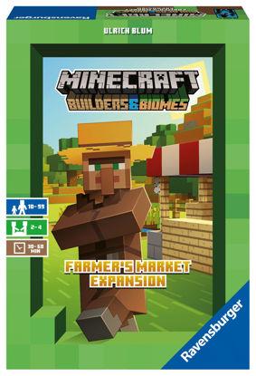 Obrázek Minecraft: Farmer's market - rozšíření