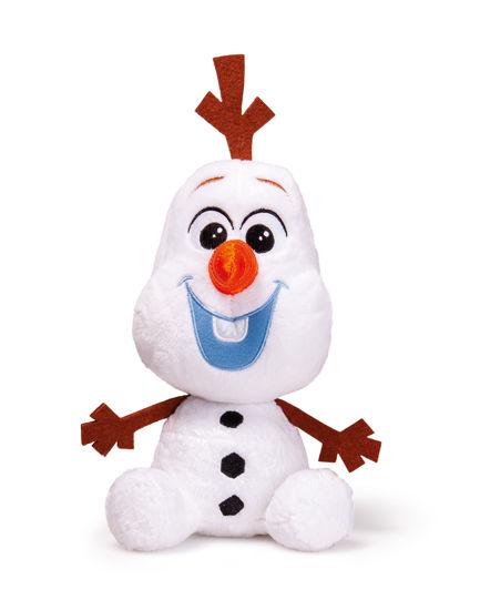 Obrázek z Plyšový OLAF velký