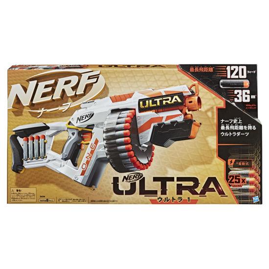 Obrázek z NERF Ultra ONE