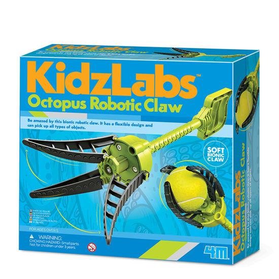 Obrázek z KidzLabs Robotický dráp