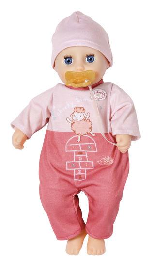 Obrázek z Baby Annabell Rozpustilá Annabell, 30 cm