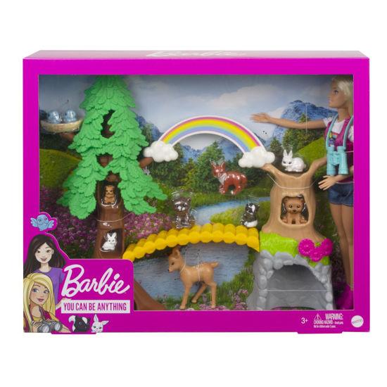Obrázek z Barbie PRŮZKUMNICE