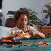 Obrázek z LEGO Technic 42120 Záchranné vznášedlo