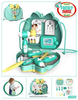 Obrázek Doktorský set - kabelka