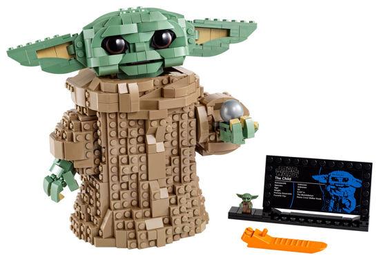 Obrázek z LEGO Star Wars Dítě